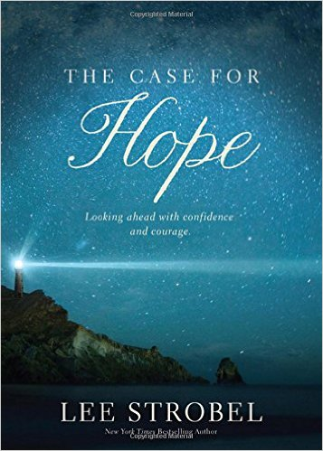 """The Case for Hope"""